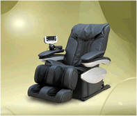 New Luxury massage chair SX801A
